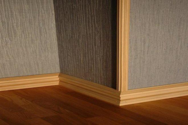 Уголки пластиковые для защиты углов стен виды способы монтажа
