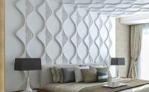 3D-панели для стен