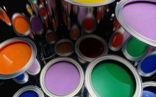 Антивандальная краска для стен