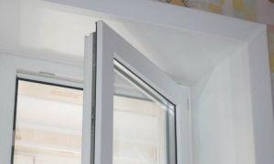 Пластиковые уголки для защиты углов стен